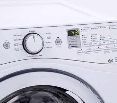 ISO Washer