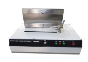 surface_flammability_tester
